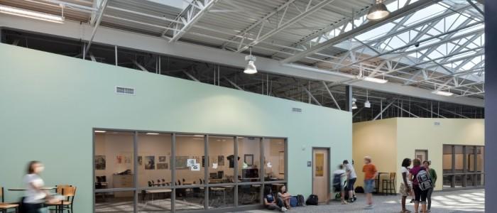 Community School of Davidson