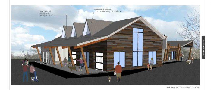 Iredell County - Conceptual Presentation