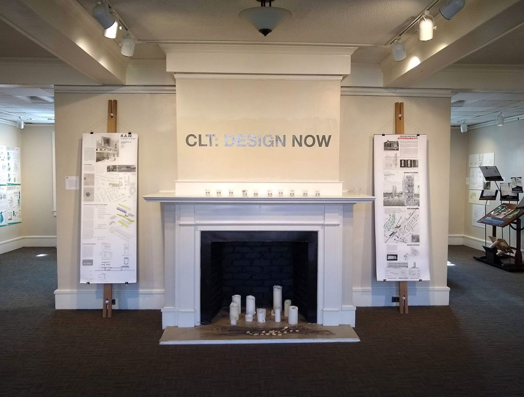 clt design now exhibition