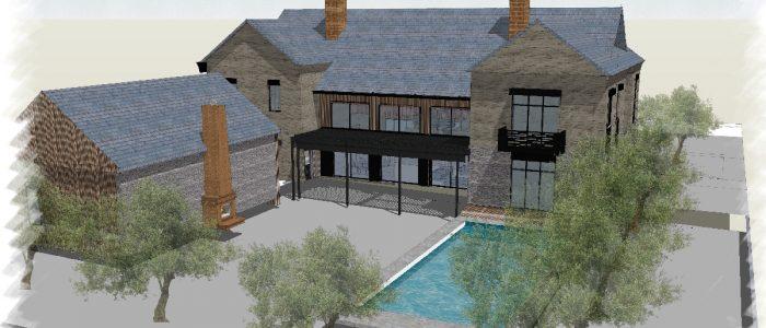 Davidson - Passive House